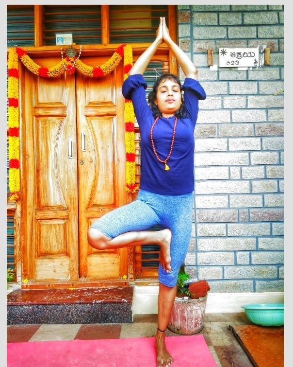 Pray for strength. Pray for health. Pray for wealth. Pray for peace. . . . . . #yoga #fitness #medit...