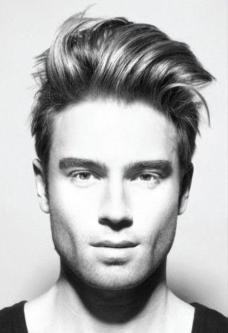 De Stoerste Mannenkapsels Voor Ontdek Je Hier Van - Mens hairstyle 2015 quiff