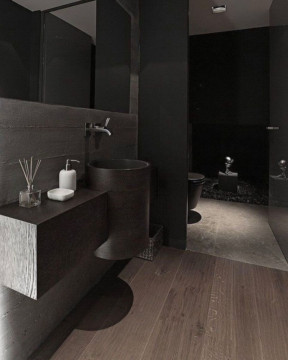 Minimal Interior Design Inspiration 100 Bathroom Design Black Bathroom Design Gallery Modern Bathroom Design