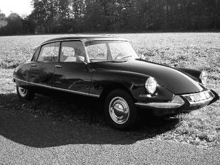Citroën Tiburón