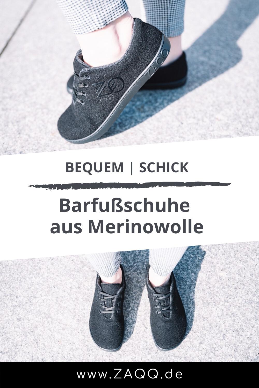 Der perfekte Schuh für deine Füße | Wunderweib