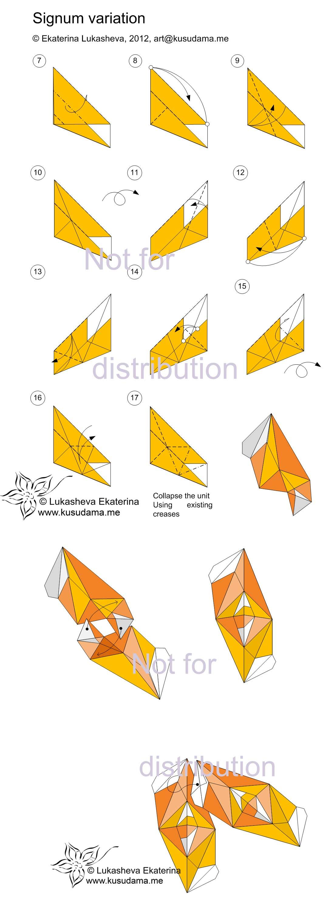 Diagram for signumametrine kusudama kusudama pinterest i adore modular origami technique kusudamas and papercraft geometric objects you can find here visual ideas some diagrams and tutorials of my beautiful jeuxipadfo Image collections