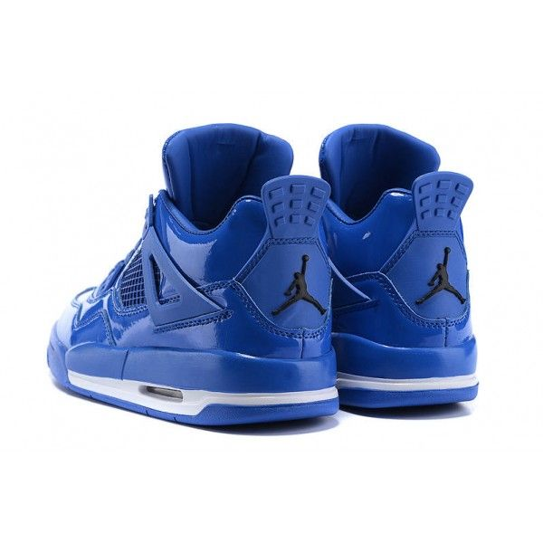 6bc0c6a1e014 wholesale royal blue mens air jordan 4 11lab4 retro