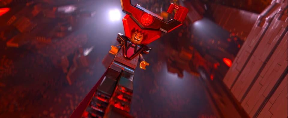 #LordBusiness Emmet e tanti altri personaggi #LEGO vi aspettano al Cinema dal 20 Febbraio 2014! #TheLEGOMovie #LEGOFilm