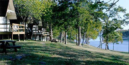 Table Rock Lake Resorts Lodging Table Rock Lake Cabins