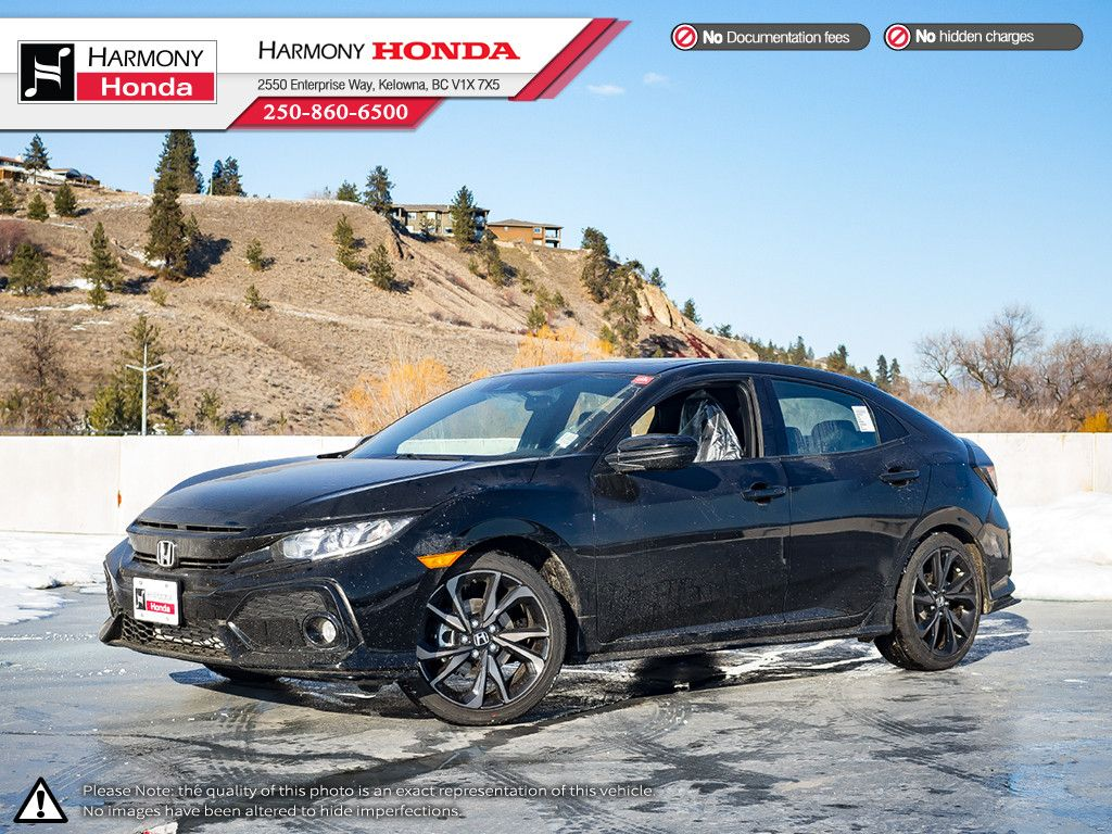 2017 Honda Civic Hatchback Sport Review Beautiful New 2019