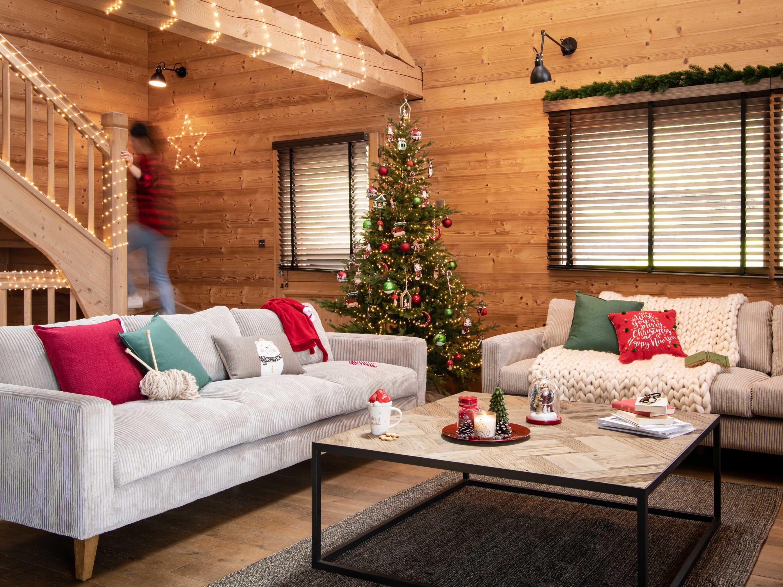 Collezione Traditional Christmas Maisons du Monde
