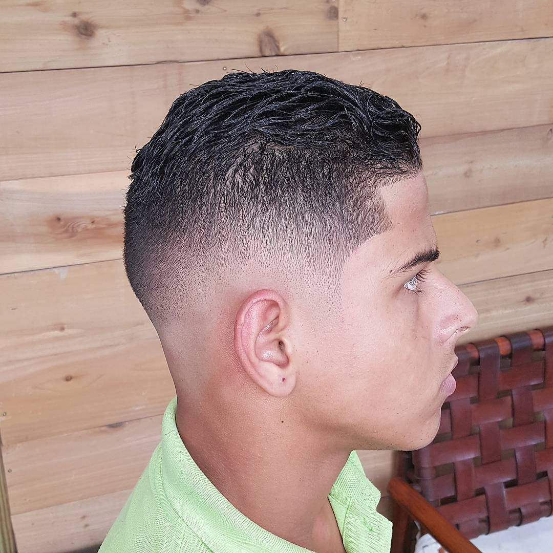 Awesome 45 Trendy Short Haircuts For Men