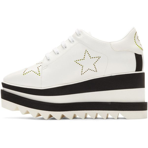 Stars Sneak-Elyse sneaker Stella McCartney