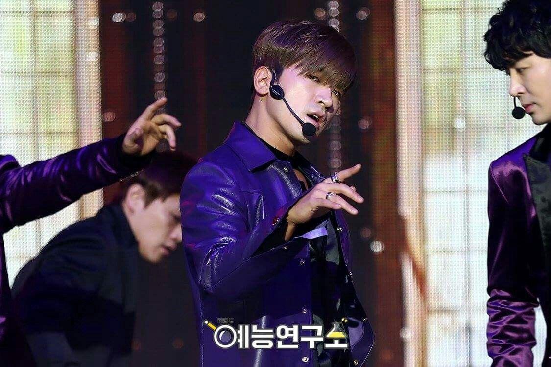 Music Core 170121: 민우