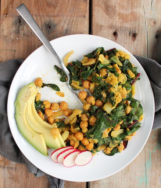 Chickpea Breakfast Scramble Whole Food Recipes Vegetarian Breakfast Recipes Breakfast Scramble Recipe