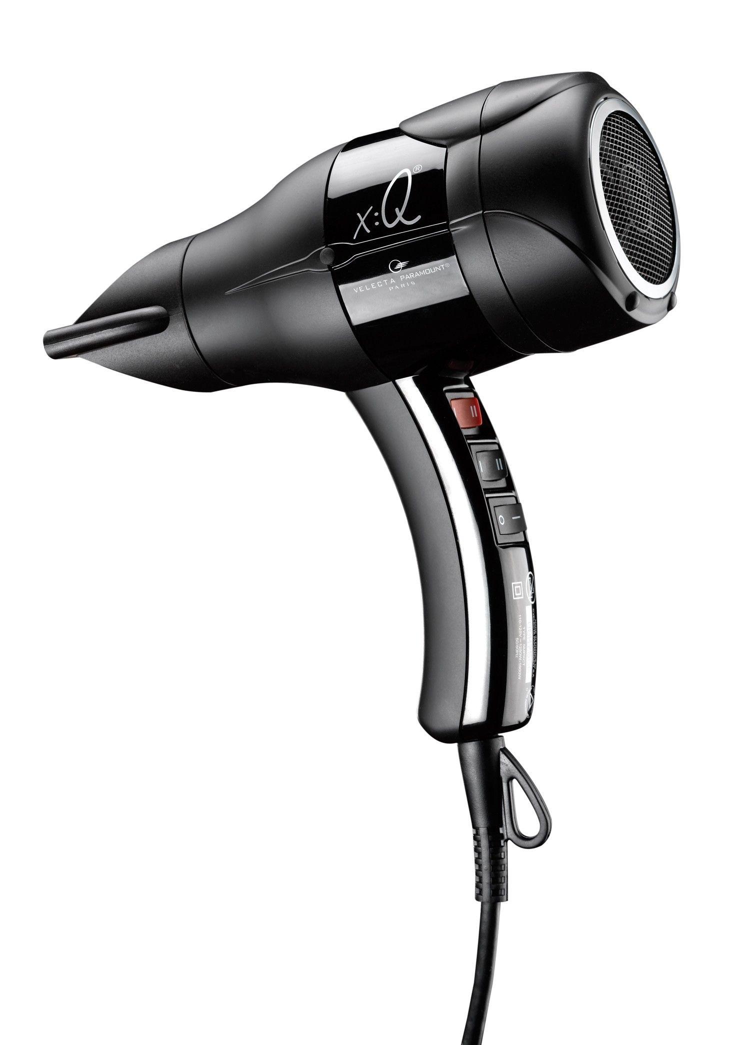 VXQ Ultraquiet hairdryer Dannyco Hair dryer, Hair