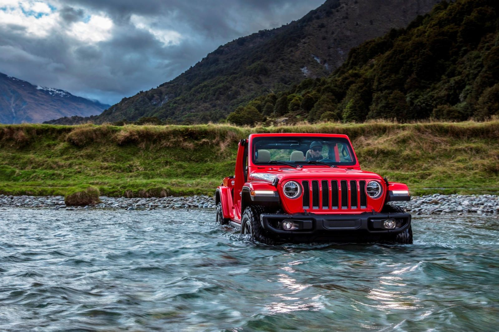 Here S What S New For The 2021 Jeep Wrangler Engine Lineup