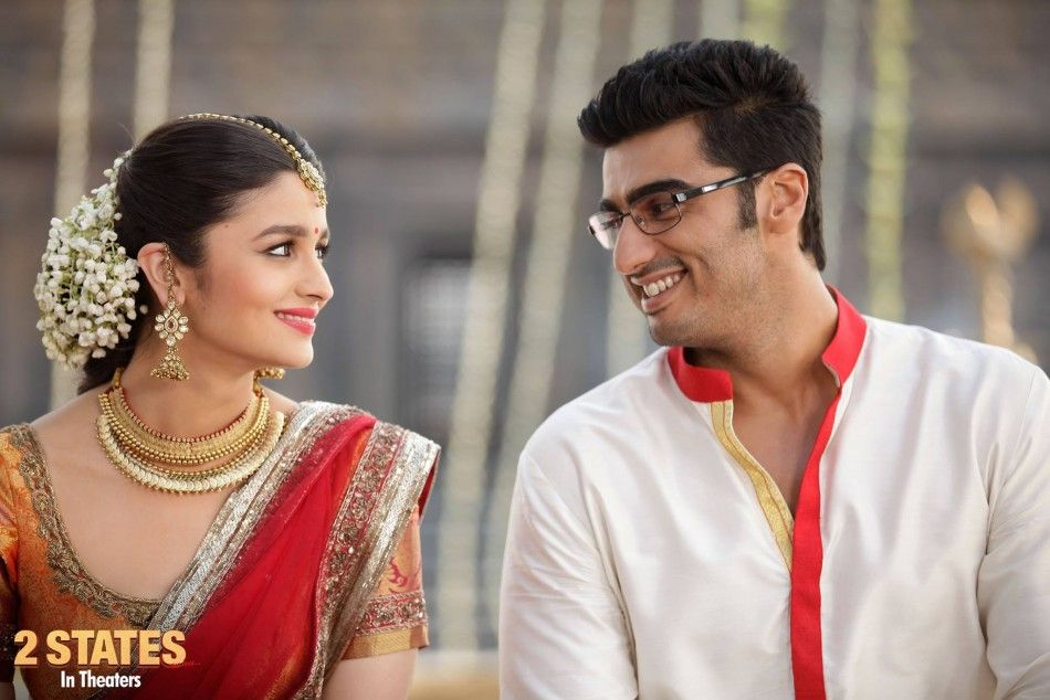 2 states climax wedding venues