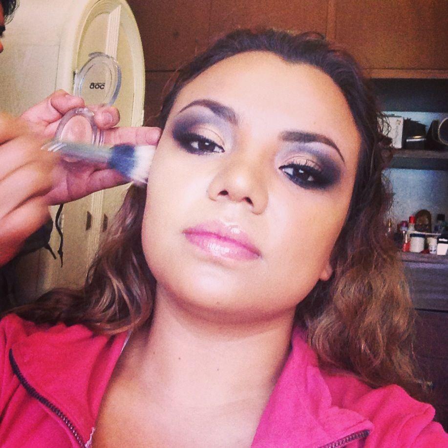 Make up | My Style | Pinterest | Boda