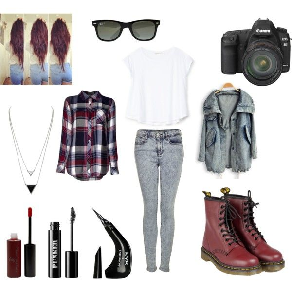 """""""Untitled #29"""" by dlesterdes on Polyvore"""