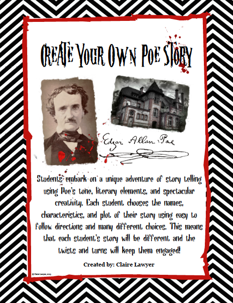 edgar allan poe research questions