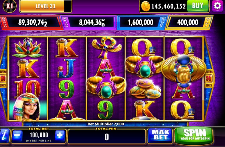 Mr. Cashman slot in 2020 Slot, Play slots, Slots games