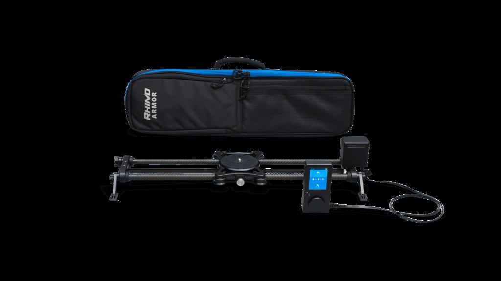 Essentials Slider Bundle Rhino Camera Gear Sliders