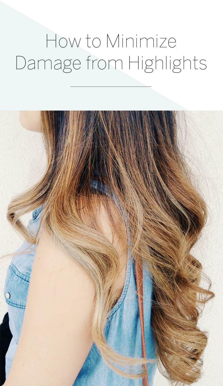 Sexy sassy highlights like balayage and ombre are dominating