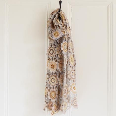 Scarf, Isabelle,by Sophie Digard