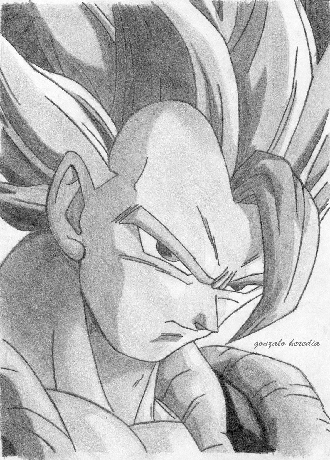 Dibujos De Perros A Lapiz Dibujos Dibujos A Lapiz Tumblr Goku Dibujo A Lapiz