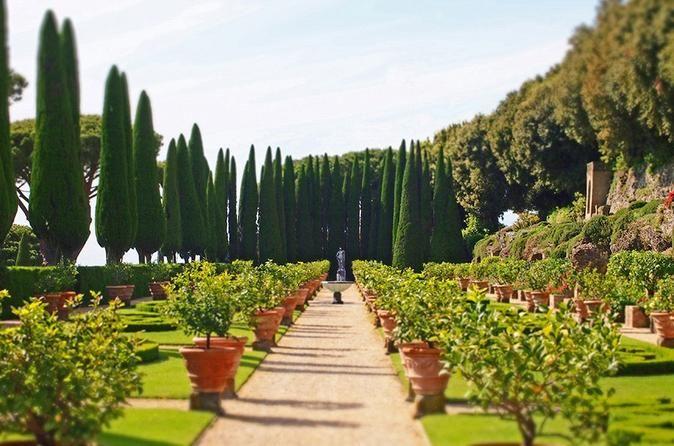 78e8b46124d520b1bd442cd47801cd91 - Barberini Gardens Of The Pontifical Villas
