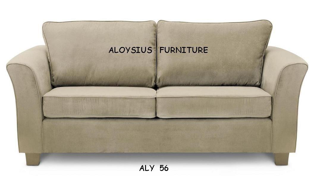 Sofa Minimalis Untuk Kafe Aloysius Surabaya Mebel Dipan Sofa