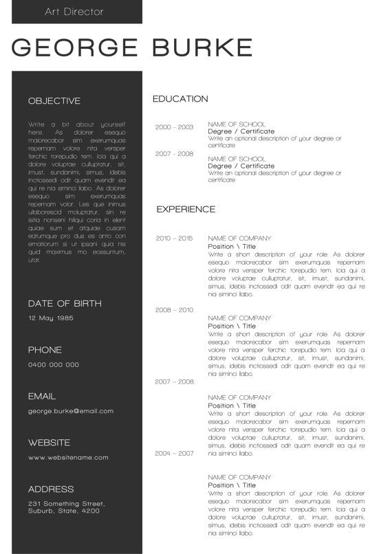 Professional resume template and cover letter by StudioMTemplates - introduction letter for resume