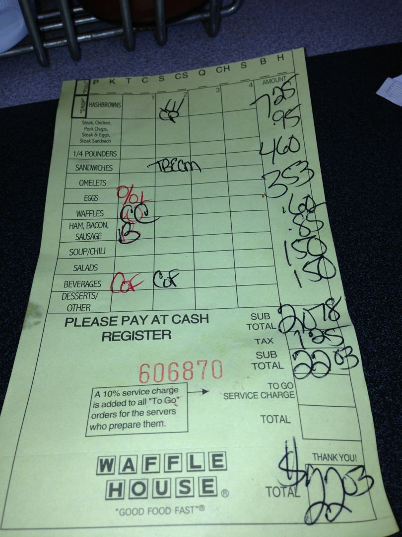 Waffle House Breakfast Review Waffle House Restaurant Coupons Restaurant Discounts
