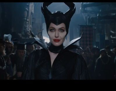 Angelina Jolie Disney S New Maleficent Trailer Awesome