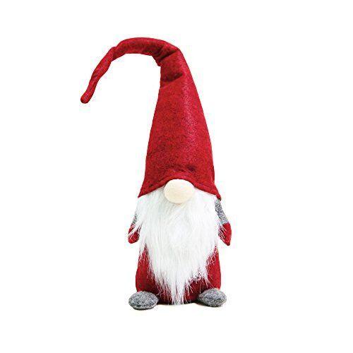 Handmade Swedish Tomte,Nisse,Santa,Sockerbit Sven Gnome - Christmas Gifts Home Decoration Ornaments Holiday Decoration