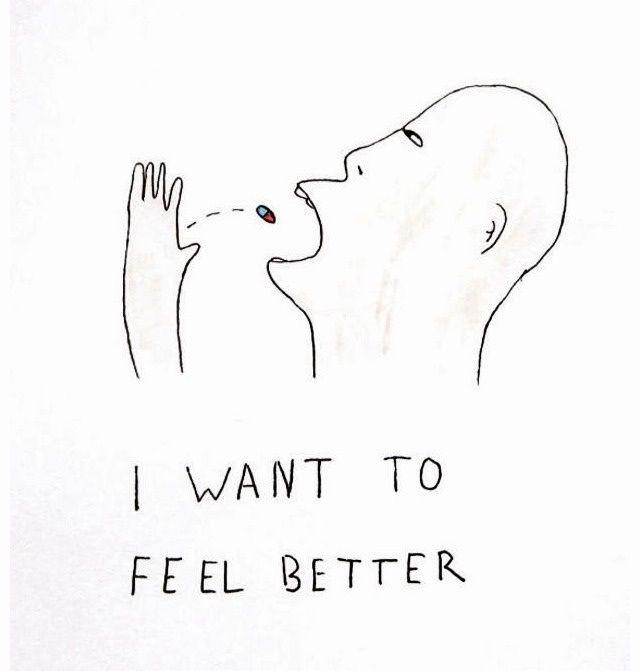 Recover Tumblr art poetry | •HAPPY+SAD• | The originals