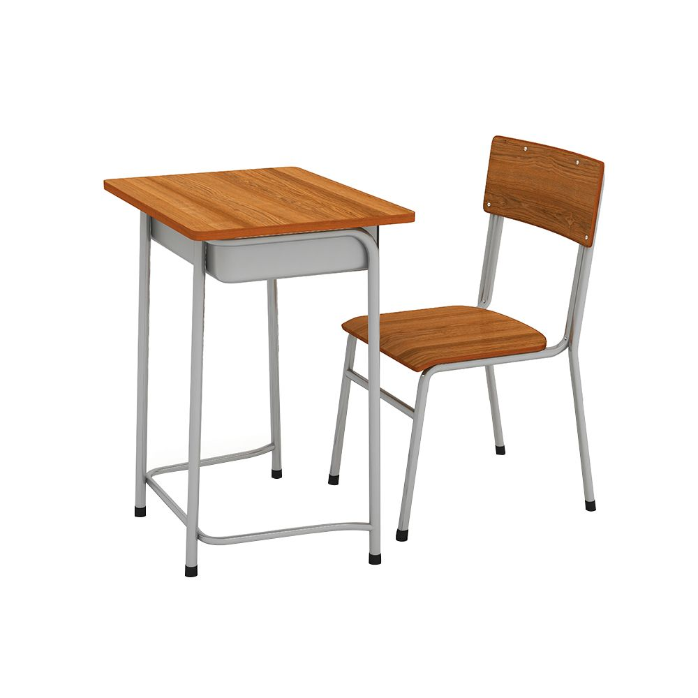 Cheap High Quality School Furniture Student Desk And Chair In 2020
