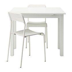 Juegos de comedor - IKEA | DECORACIÓN CASA | Pinterest | Juegos de ...
