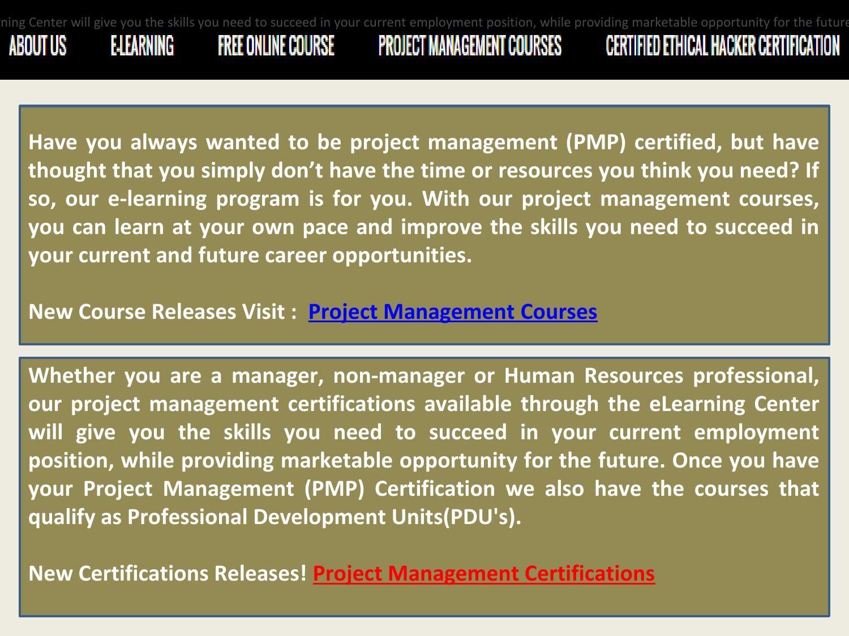 Project management certifications xflitez Image collections