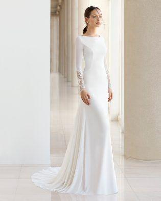 93e8fdfaddc7 KIMAYA - Bridal 2019. ROSA CLARA SOFT Collection in 2019