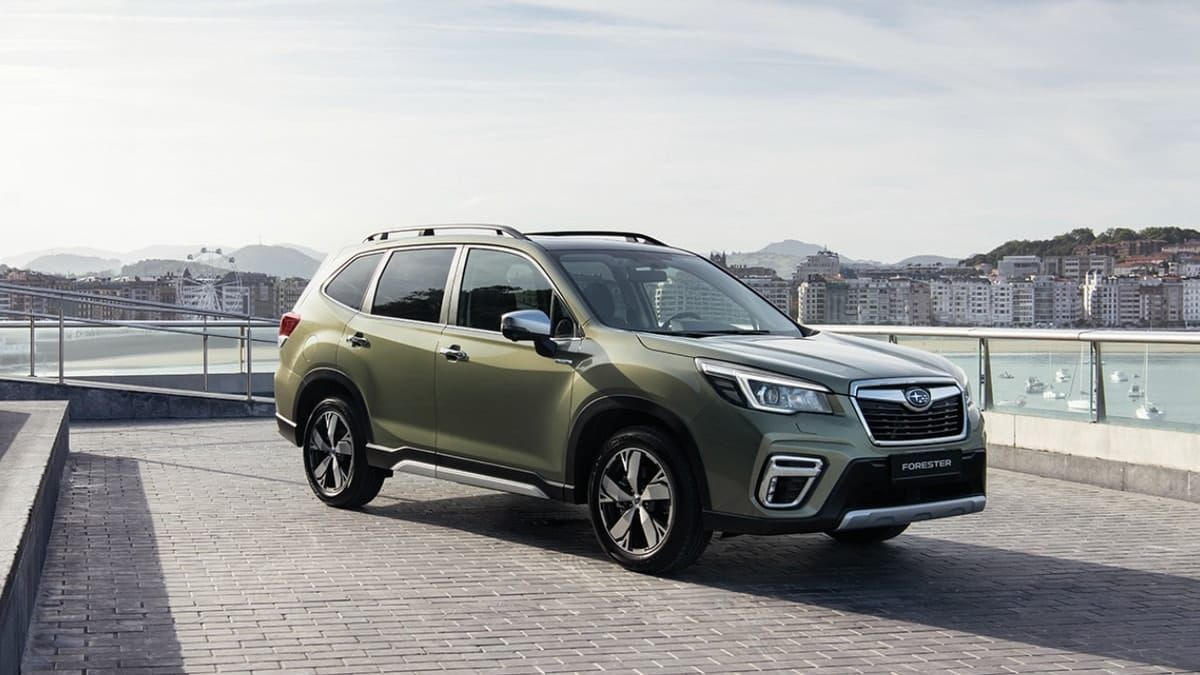 Now We Know Why You Can T Buy A New Subaru Forester Hybrid In The Us Torque News In 2020 Subaru Forester Subaru New Toyota Rav4