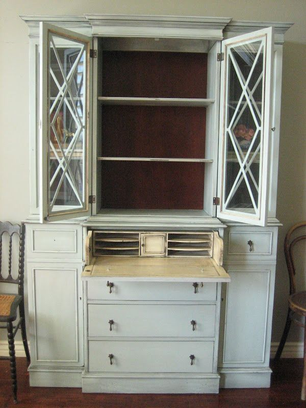 Pin On Revamped Old Furniture