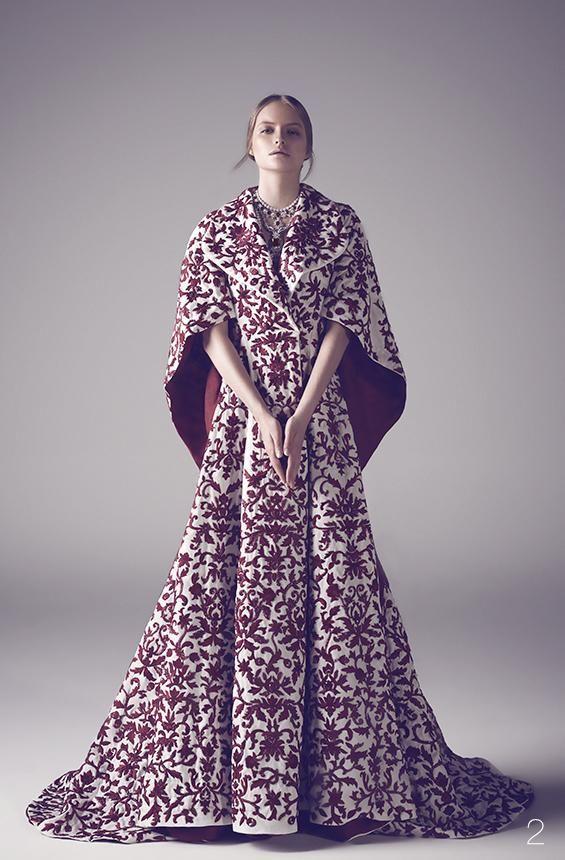 사우디 아라비아의 드레스 모하메드 아시 http://ashistudio.com
