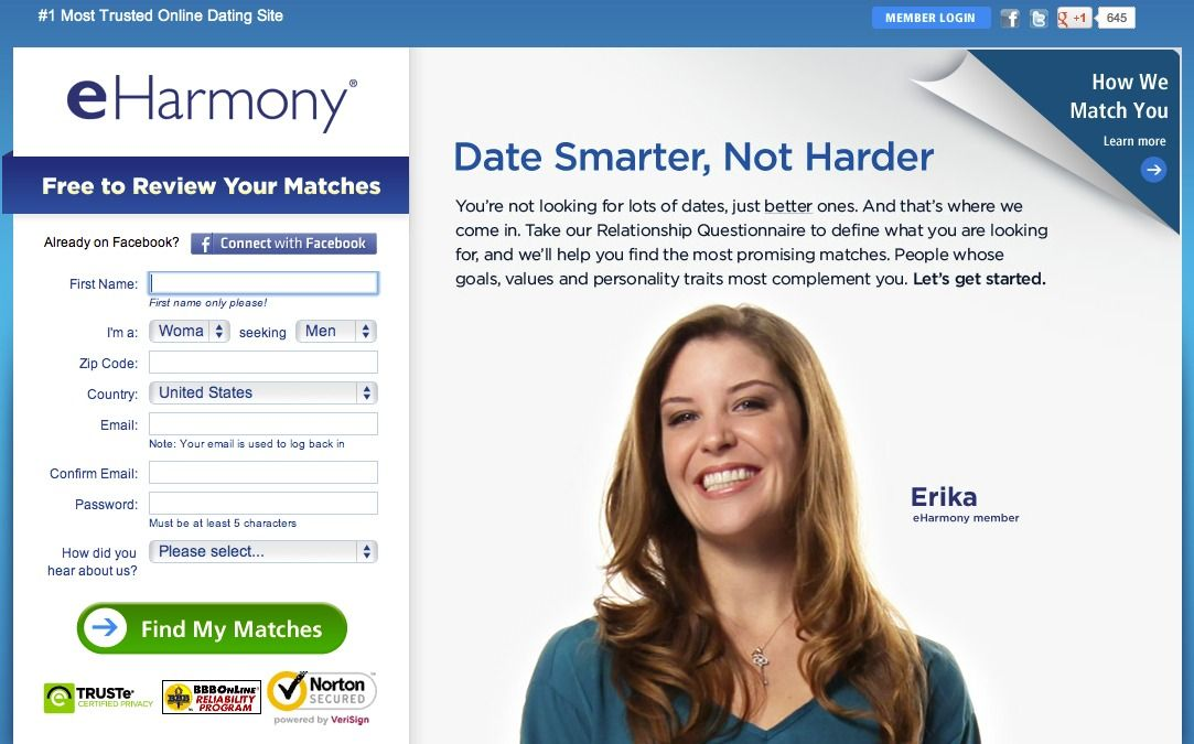 passwords for dating sites