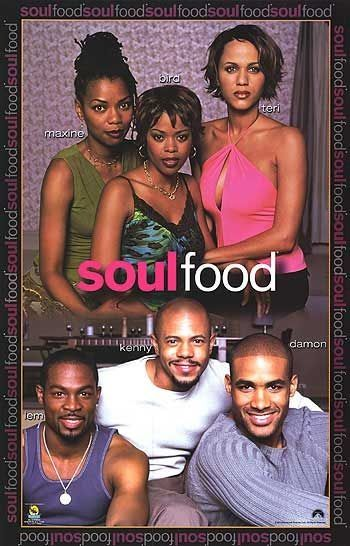 Soul Food Tv Show Tv Shows Pinterest Tv Shows Black Tv Shows