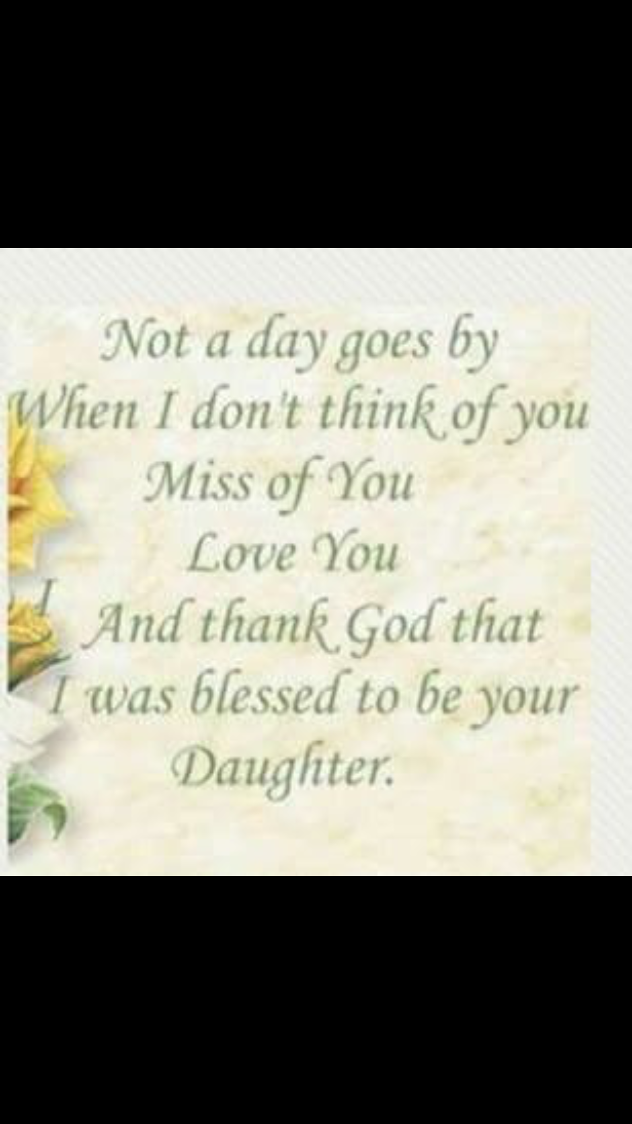 Love You Mom I Miss My Mom Miss My Mom I Miss You Dad