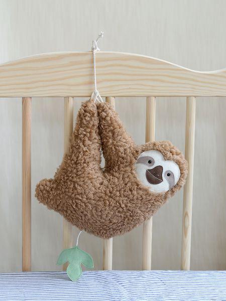 spieluhren spieluhr faultier ein designerst ck von petiti panda bei dawanda lm 5 f r junge. Black Bedroom Furniture Sets. Home Design Ideas