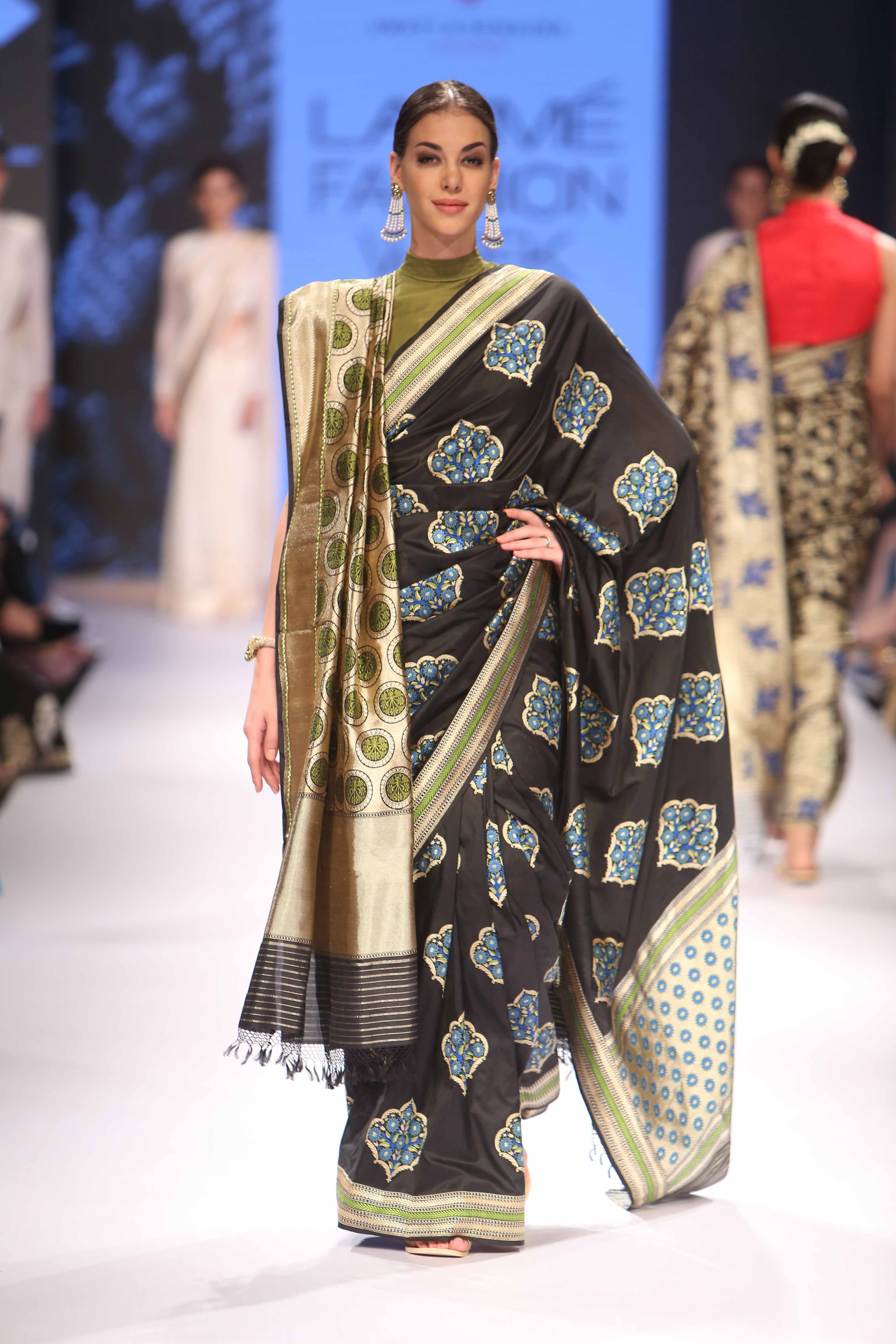 Find This Pin And More On Jabong Lakme Fashion Week