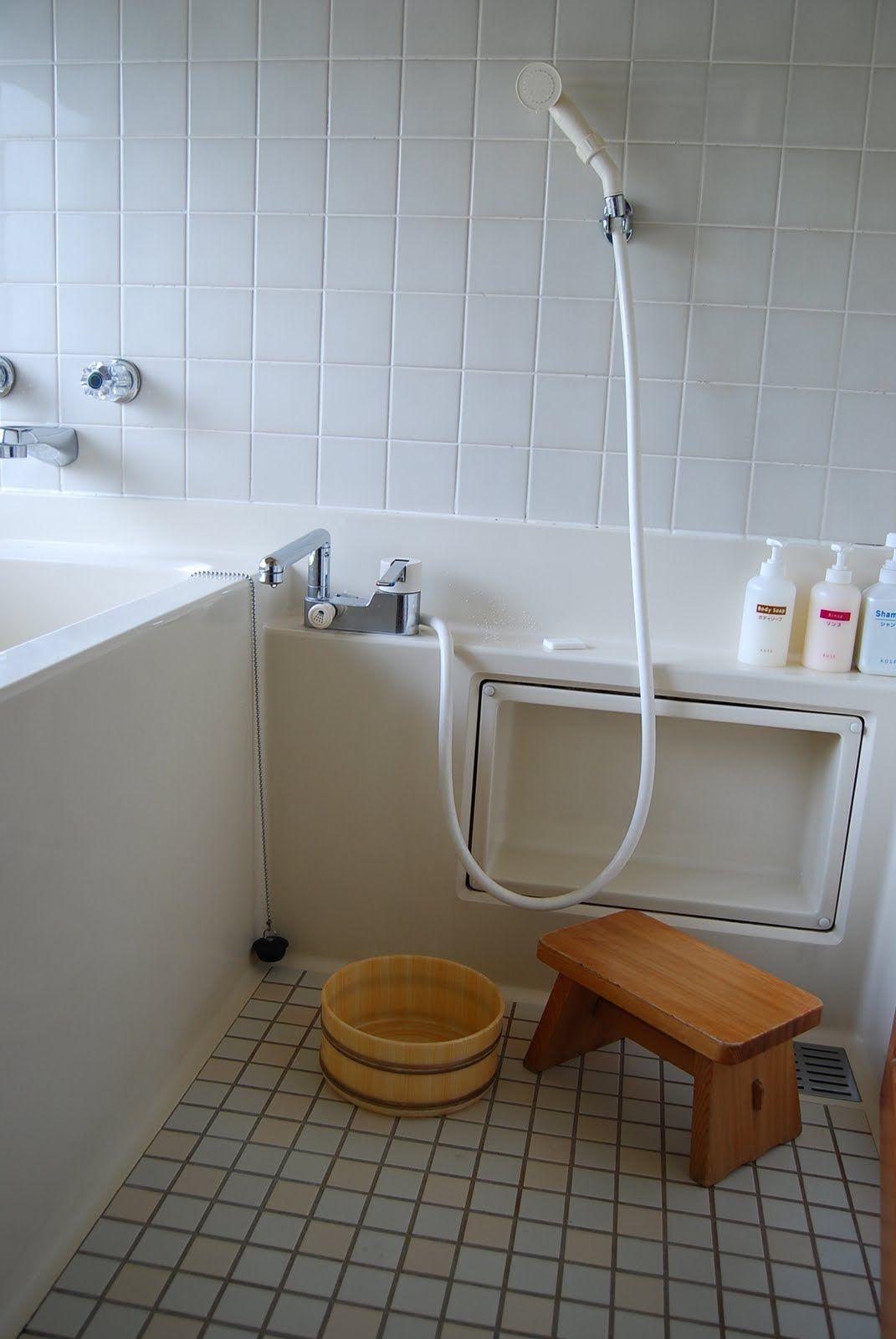 japanese bathroom … Japanese style bathroom, Japanese