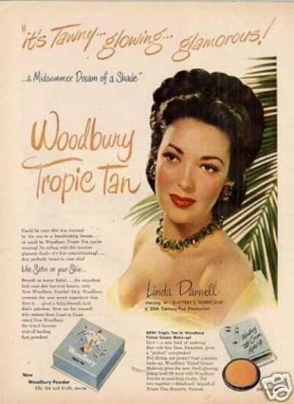 1940s makeup ads mugeek vidalondon