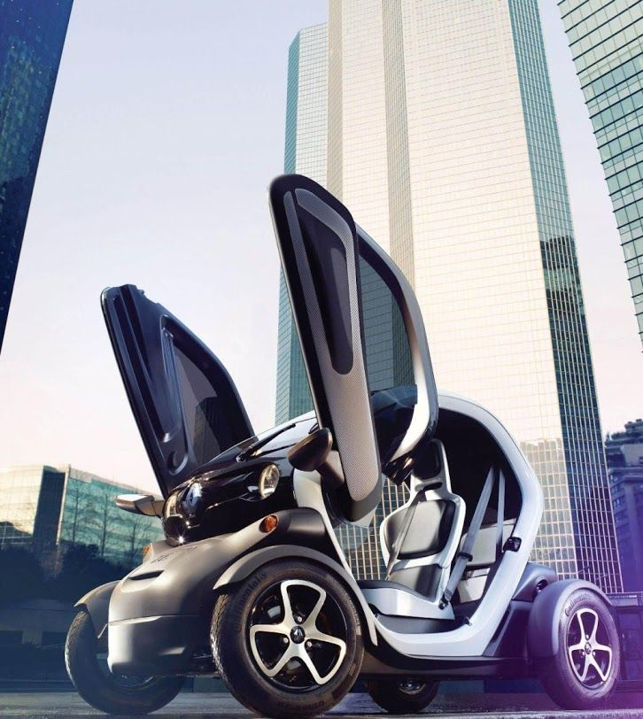Pin by UEngage Marketing on Engaging Cars Electric cars