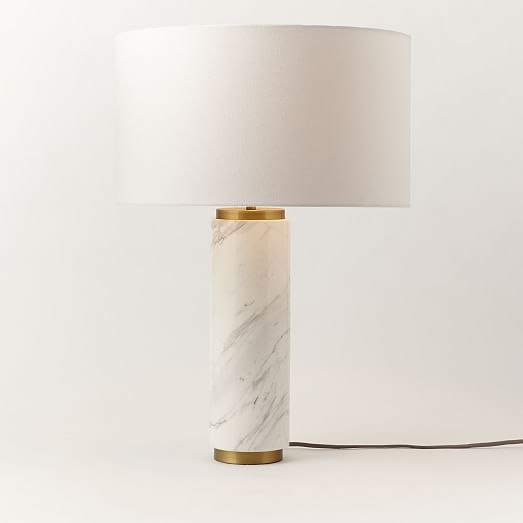 Pin By Megan Mcgraw On 1720 Bedroom Bedroom Lamps Table