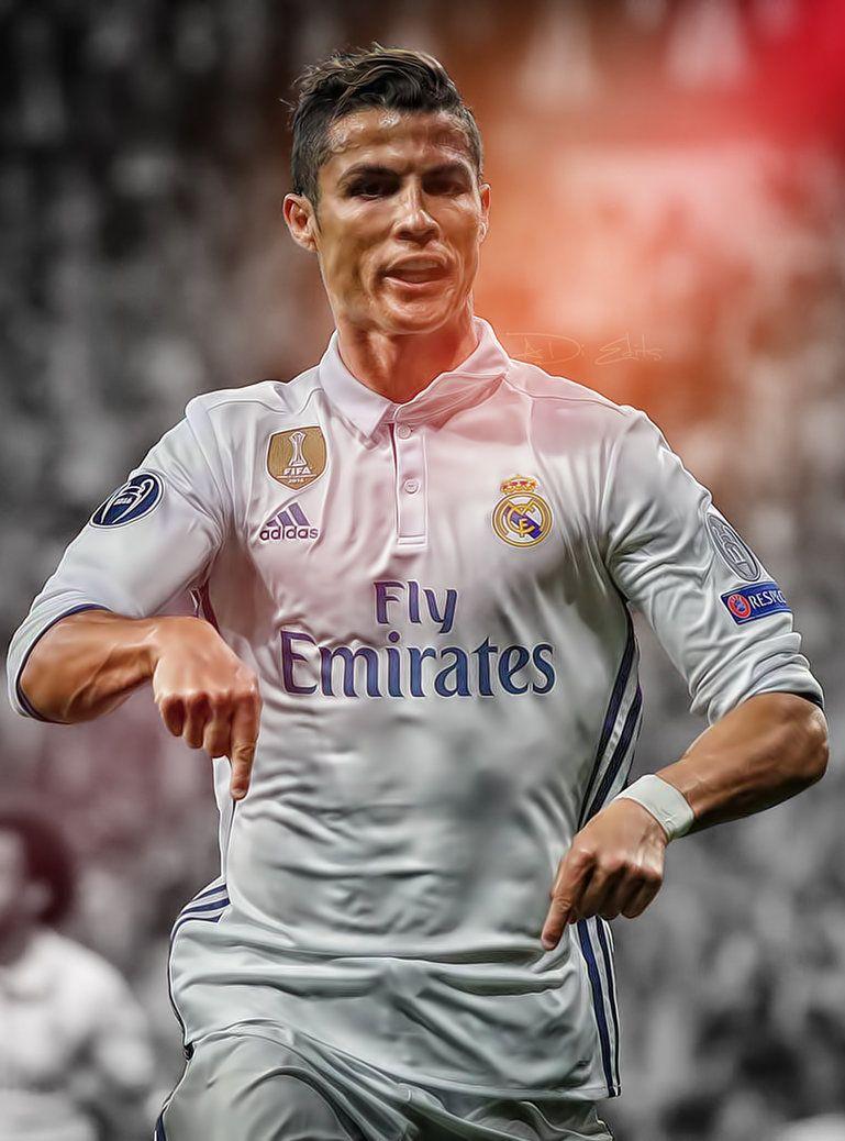 free shipping 7290c 45f9d Download Cristiano Ronaldo Black And White Profile Wallpaper ...